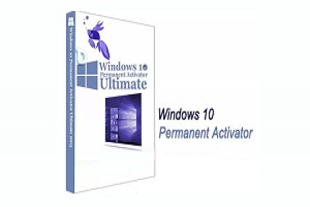 Windows 10 Permanent Activator Ultimate 2021 Free Download