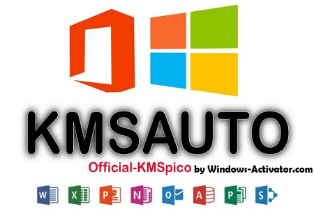 KMSAuto Net Activator for Windows Download [Official™ 2021]