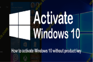 How to install Windows 10 Without Product Key - Free Activation 2021