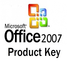 Activate Microsoft Office 2007 Product Key Free - [Working List 2021]