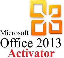 Activate Microsoft Office 2013 without Product Key - Office 2013 Activator
