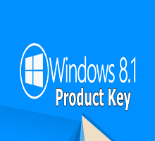 Windows 8.1 Product Key 2021 Free for All Editions 32/64Bit